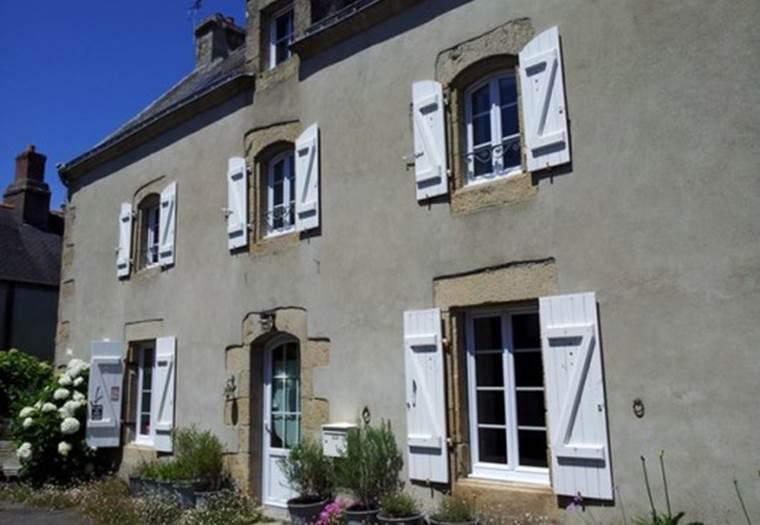 chambres-hotes-carnac-Morbihan-Sud-bretagne © Mme RABOT