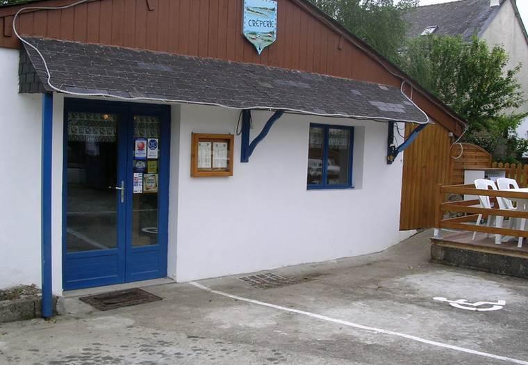 creperie-des-bons-amis-Pont-Scorff-Lorient-Morbihan-Bretagne-Sud © Creperie des Bons Amis