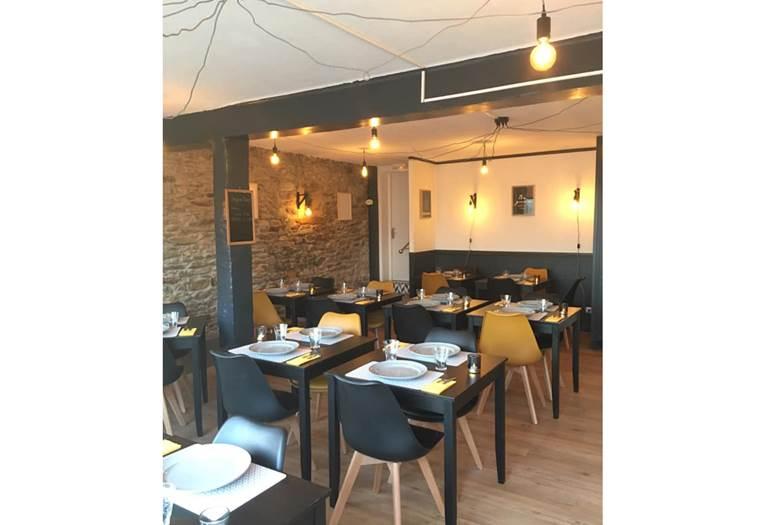 Crêperie-Restaurant-Les-Salines-Sarzeau-Presqu'île-de-Rhuys-Golfe-du-Morbihan-Bretagne sud © Crêperie Restaurant Les Salines