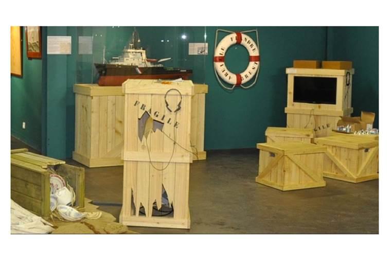 Musée-Marins-et-Capitaines-Ile-Arz-Golfe-du-Morbihan-Bretagne sud © Musée Marins et Capitaines