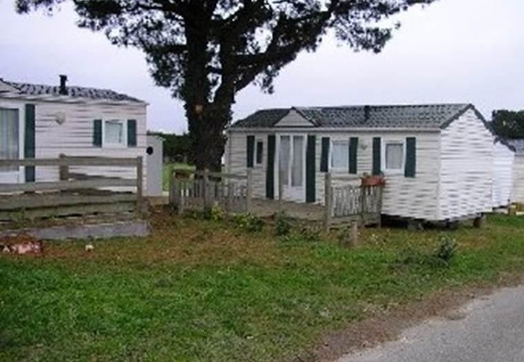 Camping de l'Océan-Carnac-Morbihan Bretagne sud ©
