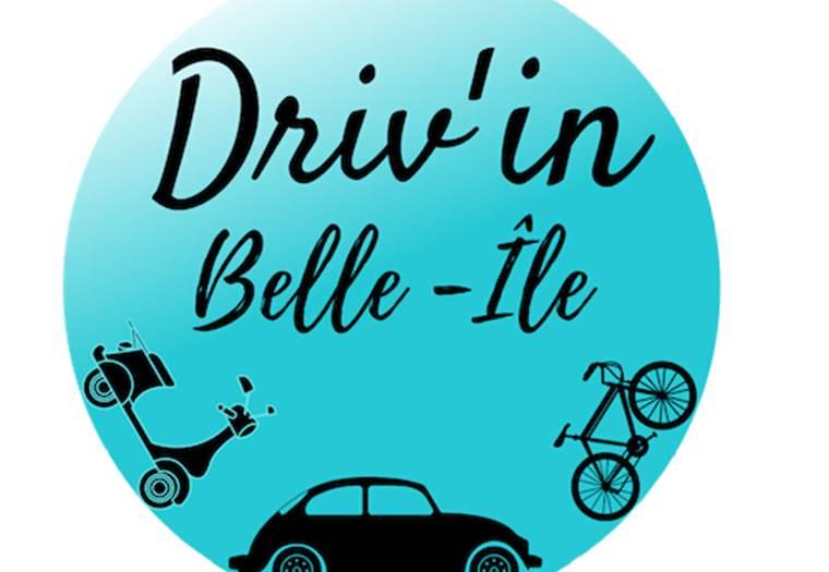 Driv'in Belle-Île ©