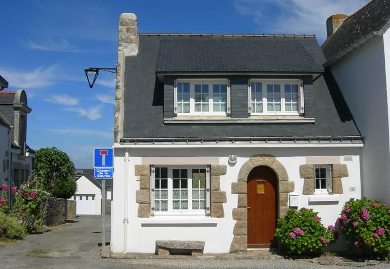 CORBIN (Meublé 4 personnes)-Quiberon-Morbihan-Bretagne Sud ©