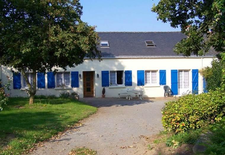 location-Dauge Cyrille-Arzal-Tourisme Arc Sud Bretagne ©