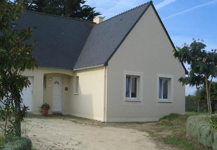 Location Bretagne sud - Morbihan sud - Erdeven ©