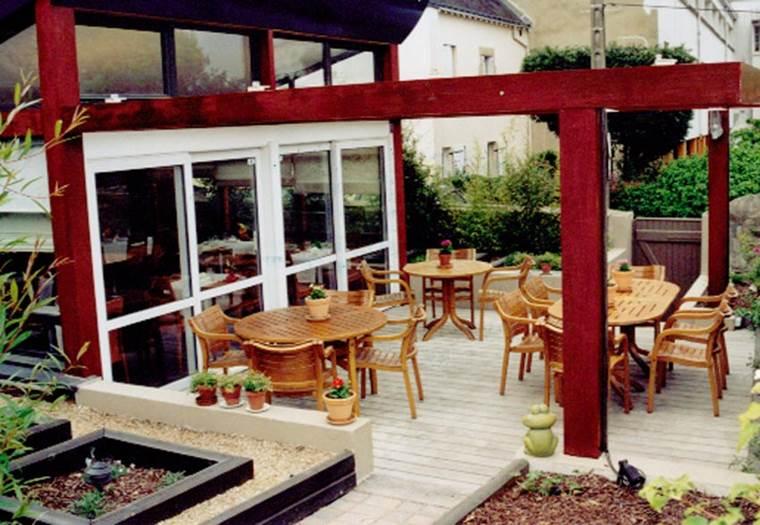 Restaurant Le Jardin Gourmand Lorient