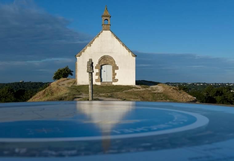 Chapelle Saint Michel © M. LE DIVENAH