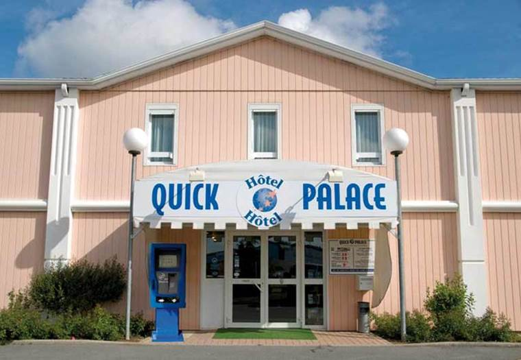 Hôtel-Quick-Palace-vannes-morbihan-bretagne-sud ©