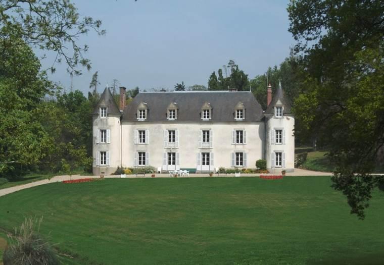 Château-Ville-Hue-Guer-Morbihan-Bretagne-Sud © M. de Raguenel