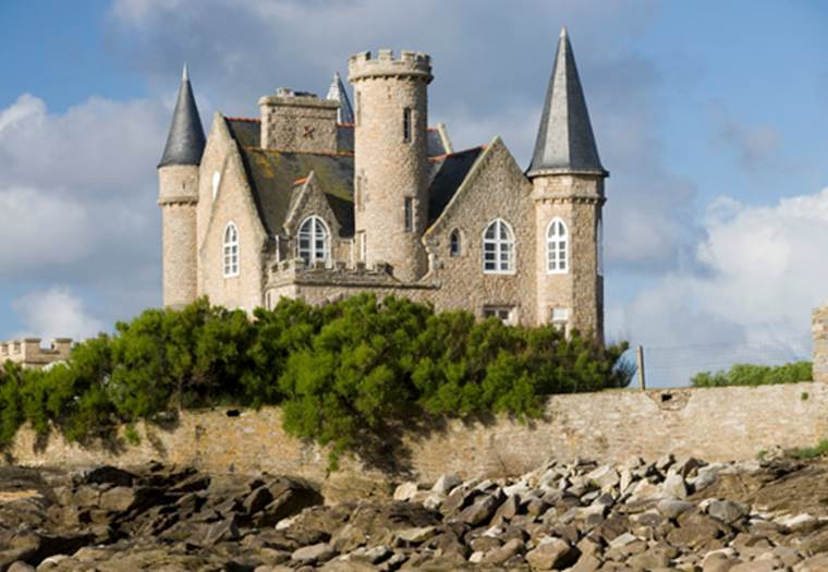 Château Turpault © Schiefer