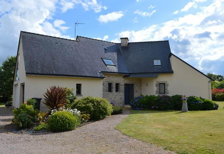 LOUIS - Chambre d'hôtes à Questembert - Morbihan - Bretagne Sud © LOUIS
