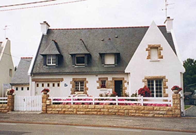 chambre-d-hote-Ploemeur-Lorient-Morbihan-Bretagne-sud-France ©