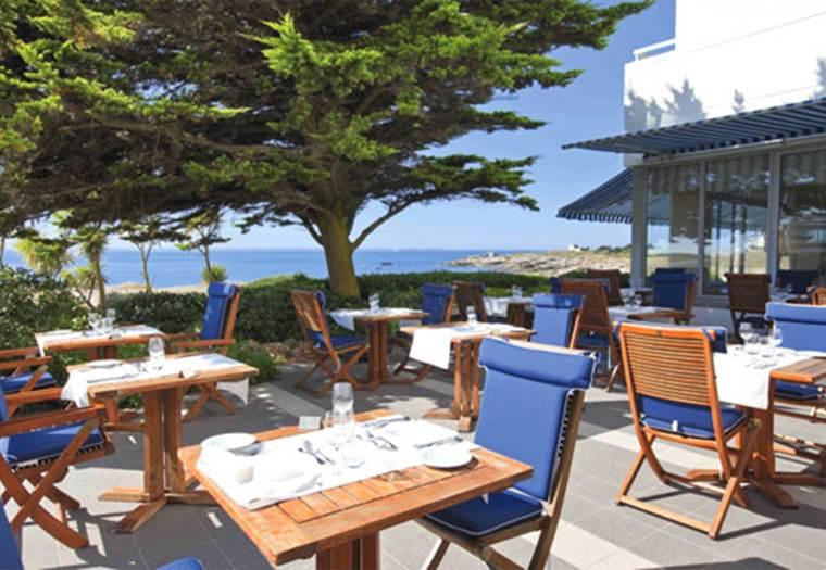 restaurant Thalassa ©