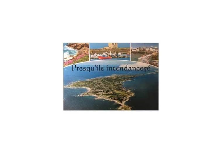 Presqu'île Intendance 56 © Presqu'île Intendance 56
