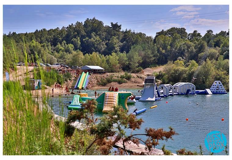 Aquapark ©