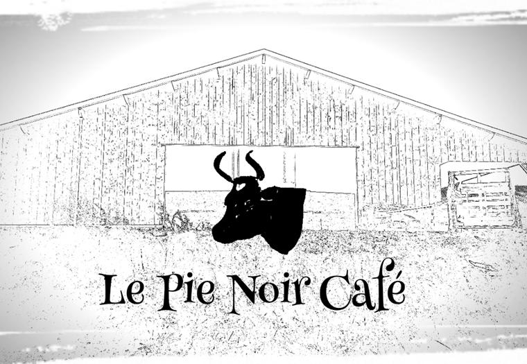 Le-Pie-Noir-Café-Suscinio-Sarzeau-Presqu'île-de-Rhuys-Golfe-du-Morbihan-Bretagne sud © Le Pie Noir Café