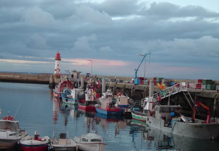 Port-PLaisance-Groix-Lorient-Morbihan-Bretagne-Sud © Port de plaisance