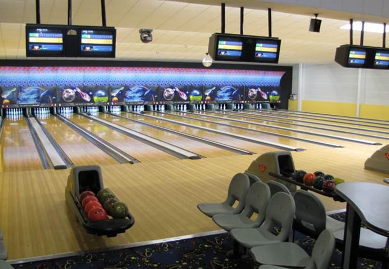 bowling Le Kilhou - Noyal-Pontivy © BLK