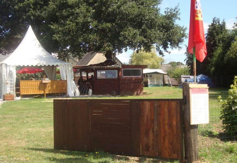 Camping Latino Breizh ©