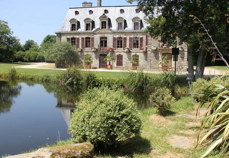 Gourin-parc-Tronjoly-pays-roi-Morvan-Morbihan-Bretagne-Sud © CRT