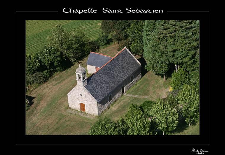 Chapelle St Sébastien ©
