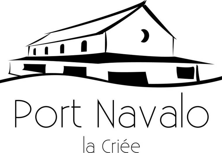 Logo-Criée-arzon-morbihan-bretagne sud © Arzon Animation