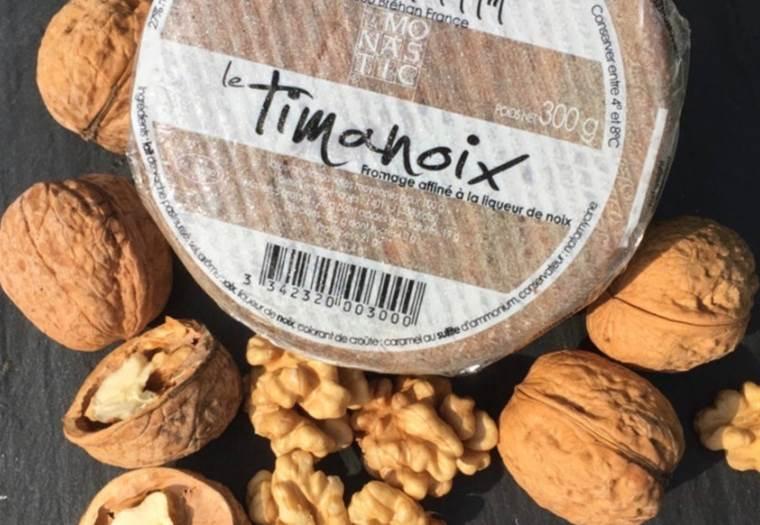 Le Timanoix de Timadeuc ©