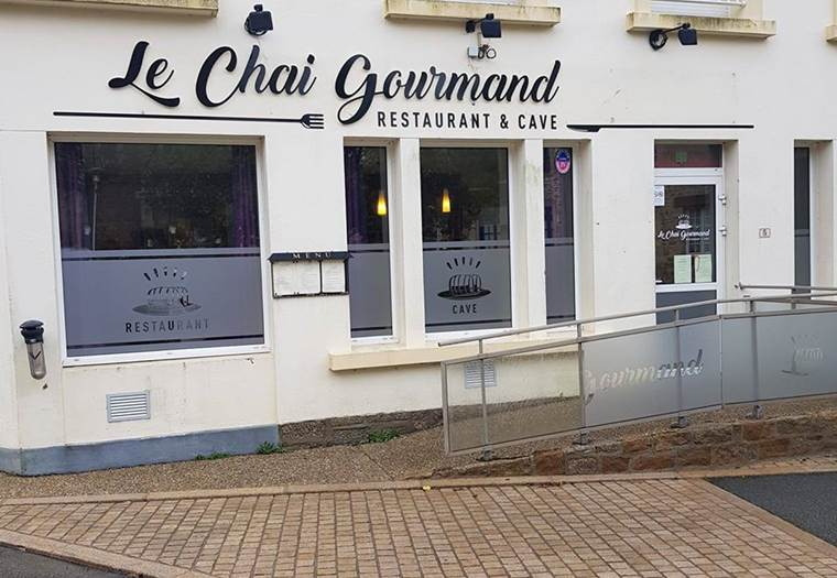 Le Chai Gourmand-Caden ©