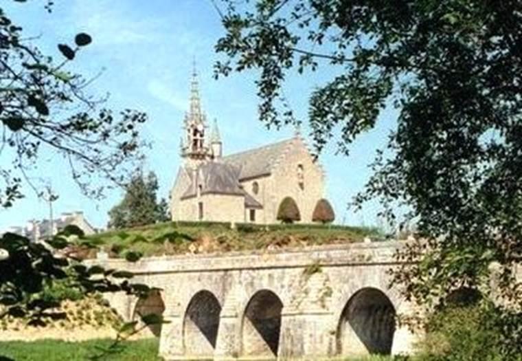 église saint andré ©