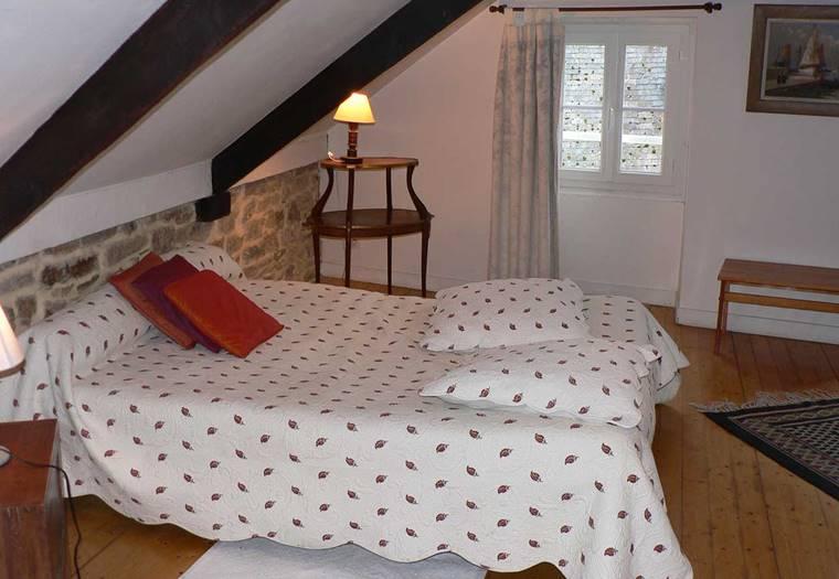 Chambre d'hôte-Pleindoux-Vannes-Golfe-du-Morbihan-Bretagne sud © PLEINDOUX