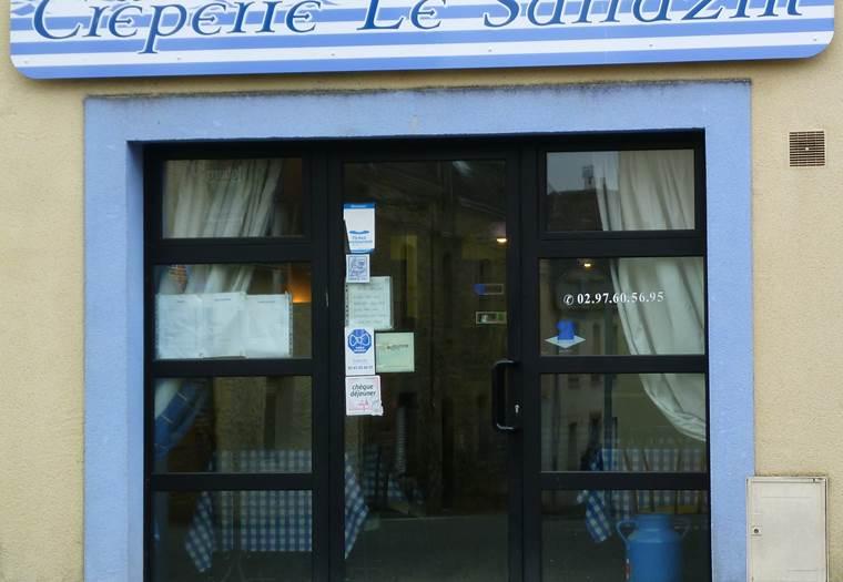 Creperie Sarrazin Locmine-Morbihan-Bretagne-Sud  ©