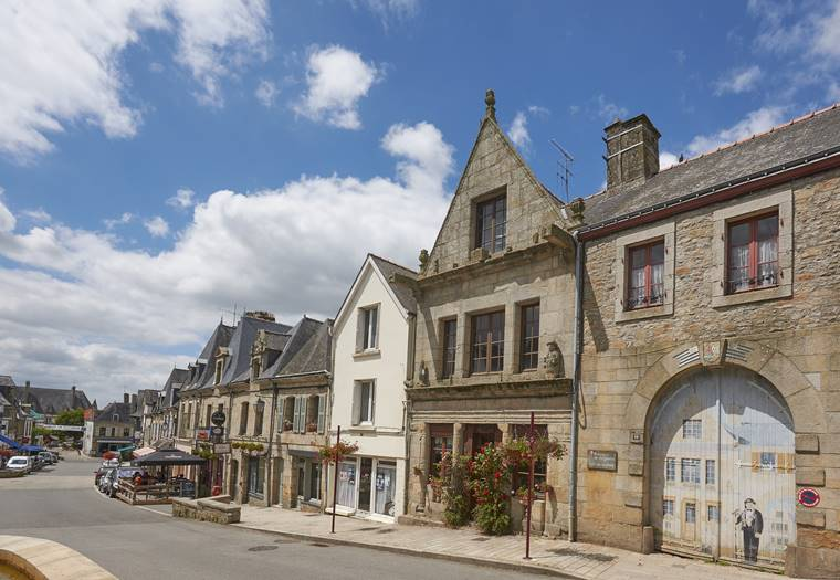 patrimoine et centre-ville - Gu+®men+® - HD - @M-A Gouret-Puillandre  (13) ©