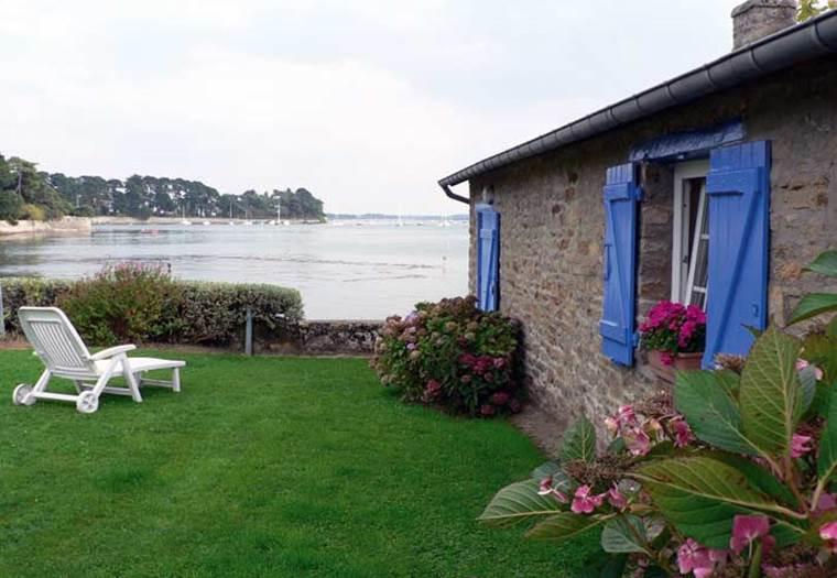 Pothier-Arradon-Golfe-du-Morbihan-Bretagne sud © Pothier