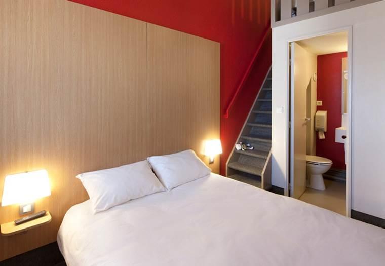 Hôtel-B&B-Vannes-Est-vannes-golfe-du-morbihan © Saguez-Hôtel-B&B-Vannes-