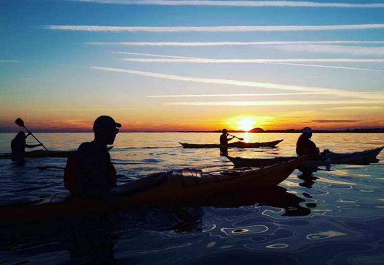 Canoë-Kayak Club Auray © Canoë-Kayak Club Auray