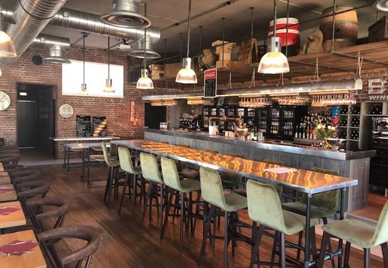 restaurant-brasserie-cde-beer-zone-auray ©