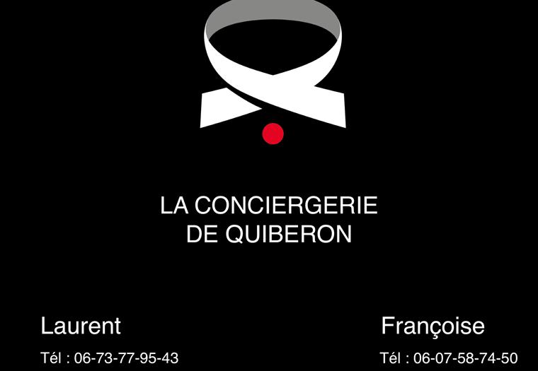 La Conciergerie de Quiberon-Morbihan-Bretagne Sud © La Conciergerie de Quiberon