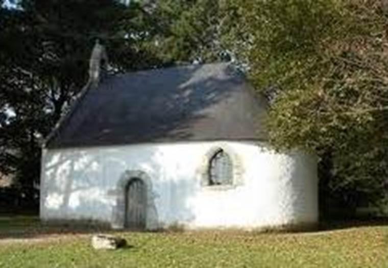 chapelle saint symphorien ©