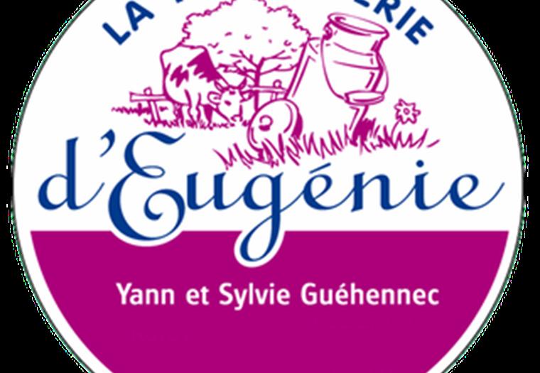 La Fromagerie d'Eugénie © Yann et Sylvie Guéhennec