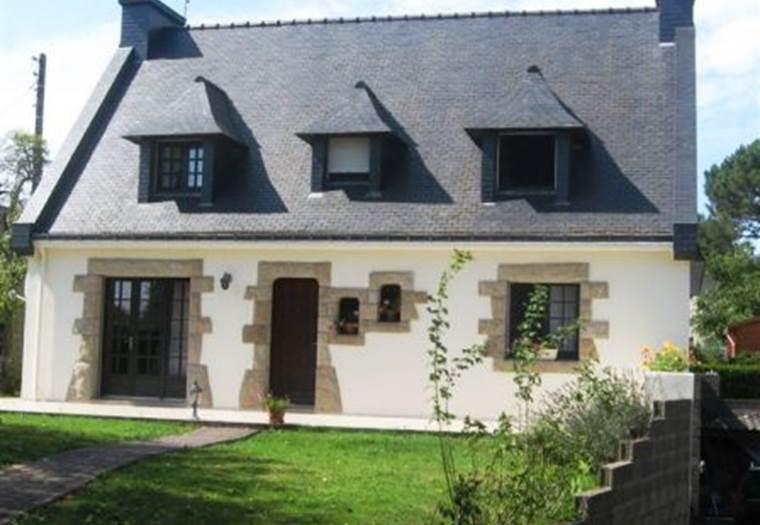 Chambres-Bouchama-Morbihan-Bretagne-Sud © Location-Bouchama