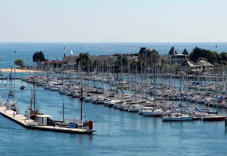 Port-Plaisance-Kernevel-Larmor-Plage-Groix-Lorient-Morbihan-Bretagne-Sud © Y. Zedda