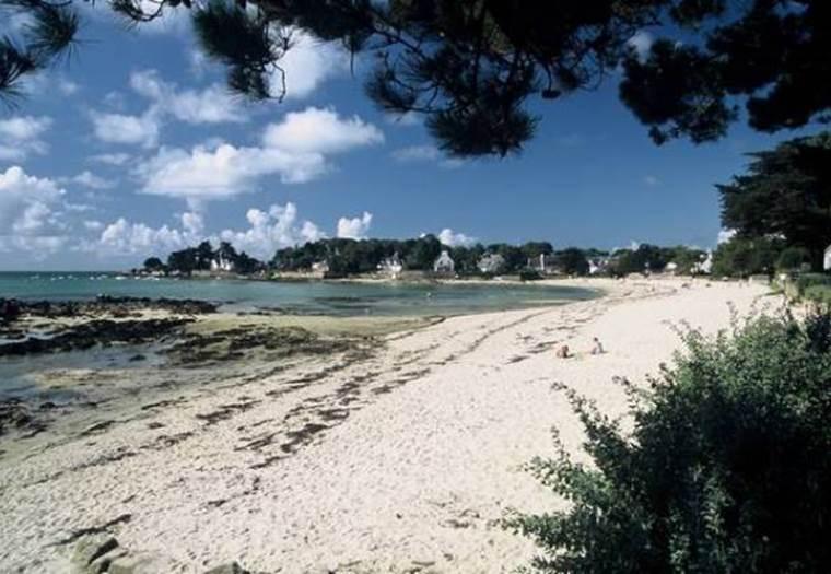 plage-de-beaumer-Carnac-morbihan-Bretagne-Sud ©