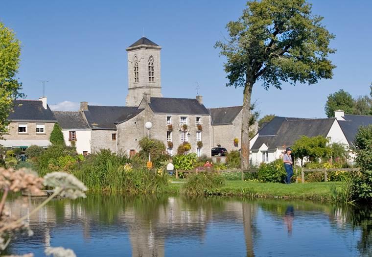 La-Vraie-Croix-Morbihan-Bretagne-Sud © Maxence Gross