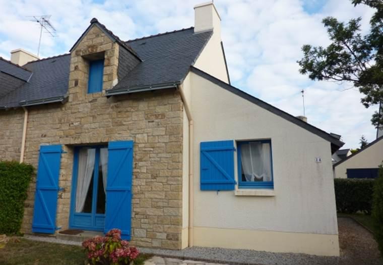 LE PAVEC Mireille - Maison Sarzeau - Morbihan Bretagne Sud ©