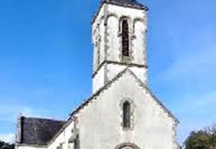 église saint marcel ©