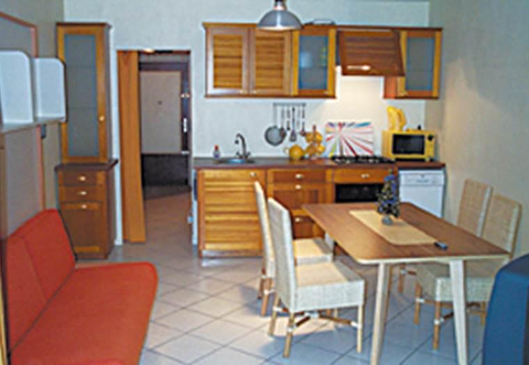 location-appartement-Larmor-Plage-Lorient-Morbihan-Bretagne-sud-4personnes-France © SEGALA Claire