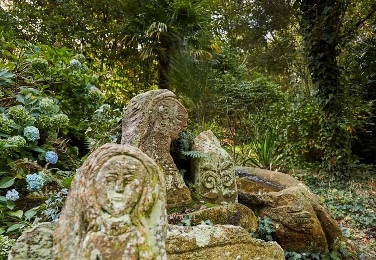 Parc-de-la-Mare-au-Poivre-Locqueltas-Golfe-du-Morbihan-Bretagne sud © Parc de la Mare au Poivre