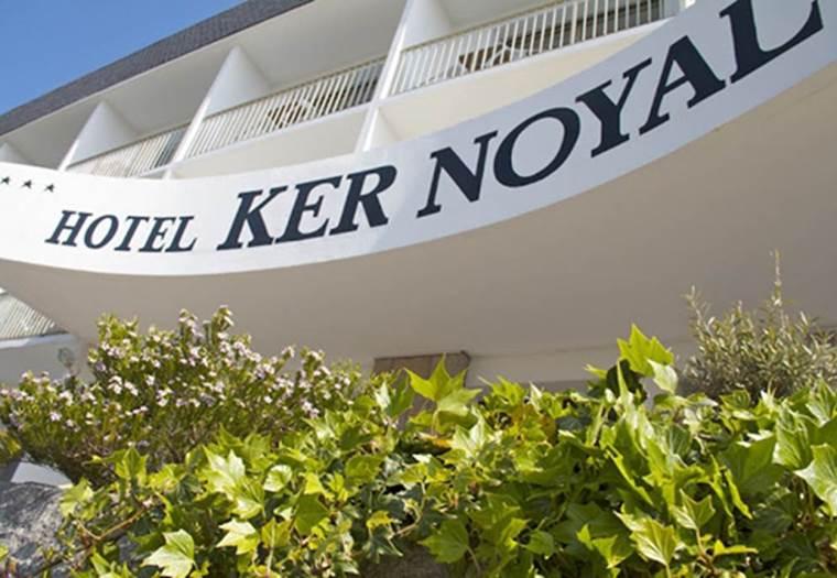 Hotel-Ker-Noyal-Quiberon-Morbihan-Bretagne-Sud © Hotel-Ker-Noyal