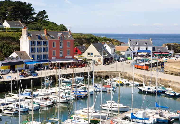 Sejour-Lorient-Groix-Morbihan-Bretagne sud © Galivel
