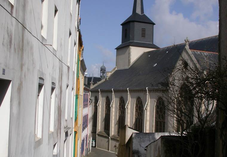 Eglise Saint Géran ©